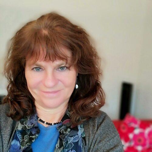 Portrait von Wilma Wirtz-Weinrich