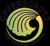 Logo Opferschutz