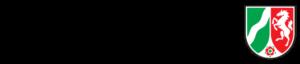 Logo des Ministeriums für Heimat, Kommunales, Bau und Gleichstellung des Landes NRW