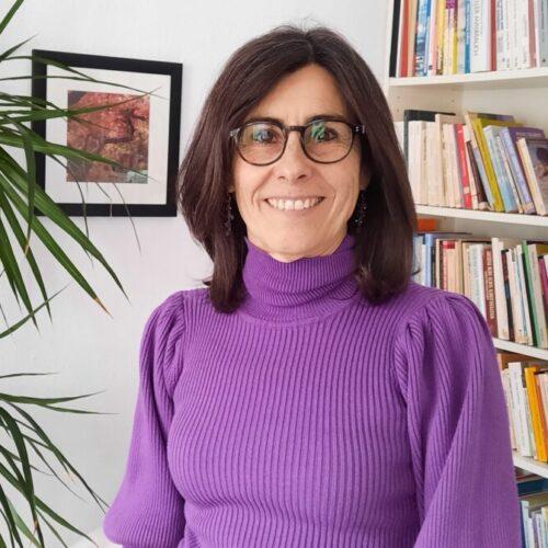 Portrait von Heike Fröhlich