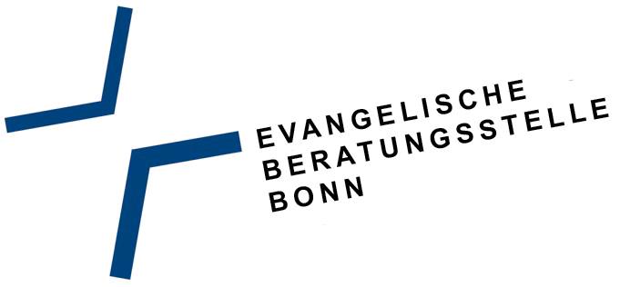 Logo der evangelischen Beratungsstelle Bonn